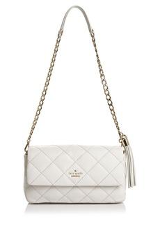 kate spade new york Emerson Place Serena Leather Shoulder Bag