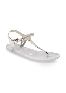 kate spade new york fanley thong sandal (Women)