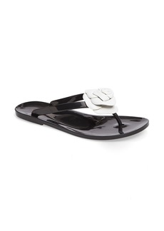 kate spade new york fayette flip flop (Women)