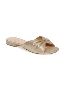 kate spade new york fenton slide sandal (Women)