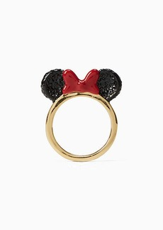 kate spade new york for minnie mouse ring