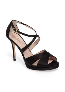 kate spade new york frances platform sandal (Women)