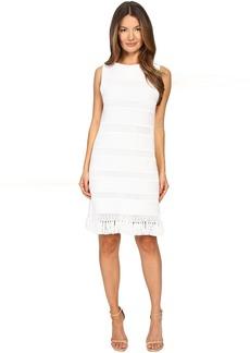 Kate Spade New York Fringe Sweater Dress