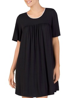 kate spade new york Gathered Sleep Dress