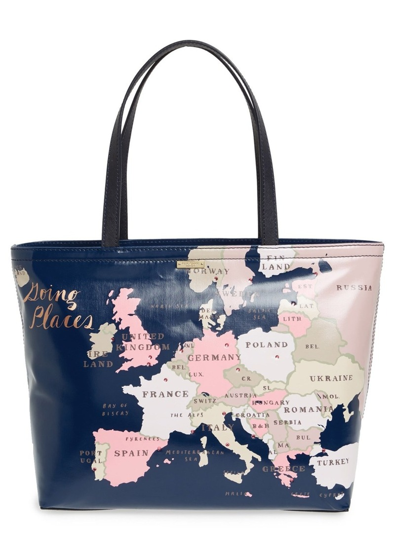 Kate Spade Kate Spade New York Going Places Francis