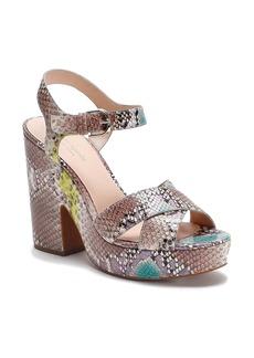 kate spade new york grace platform sandal (Women)