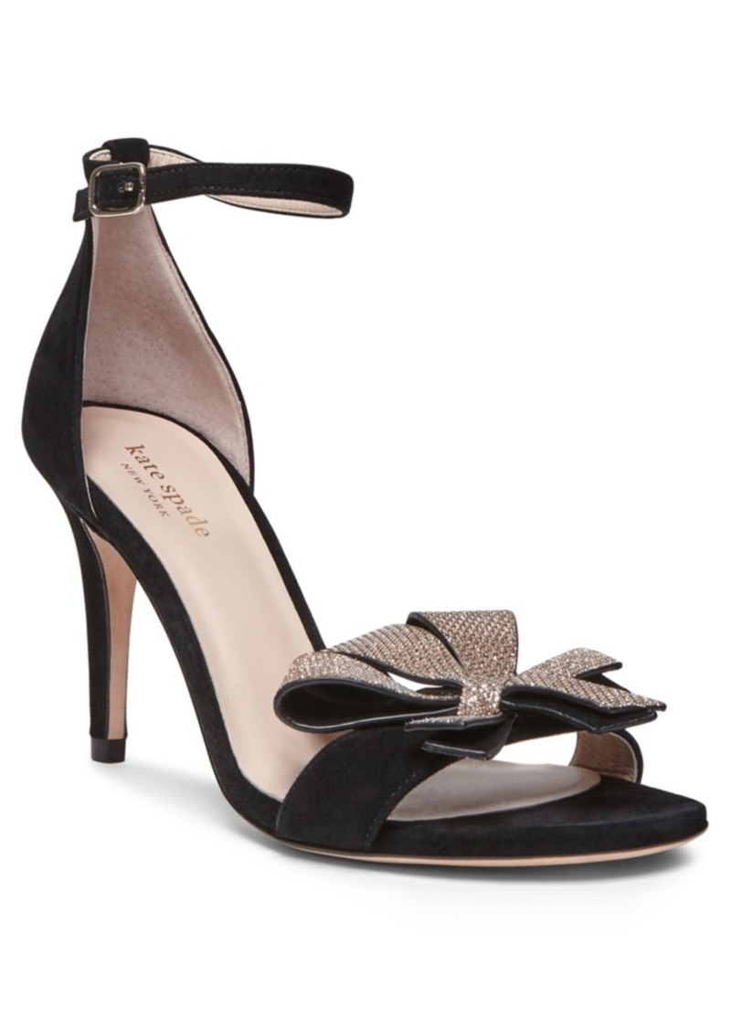 kate spade new york Greta Dress Sandals