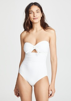 Kate Spade New York Grove Beach One Piece