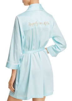 kate spade new york Happily Ever After Robe