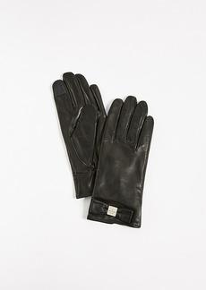 Kate Spade New York Hardware Bow Tech Gloves
