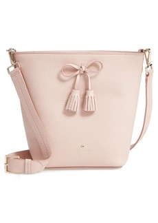 kate spade new york hayes street - vanessa leather shoulder bag