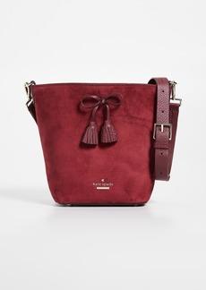 Kate Spade New York Hayes Street Vanessa Bucket Bag