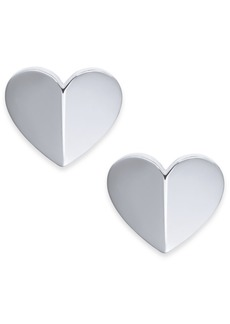 Kate Spade New York Heart Stud Earrings