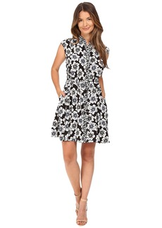 Kate Spade New York Hollyhock Shirtdress
