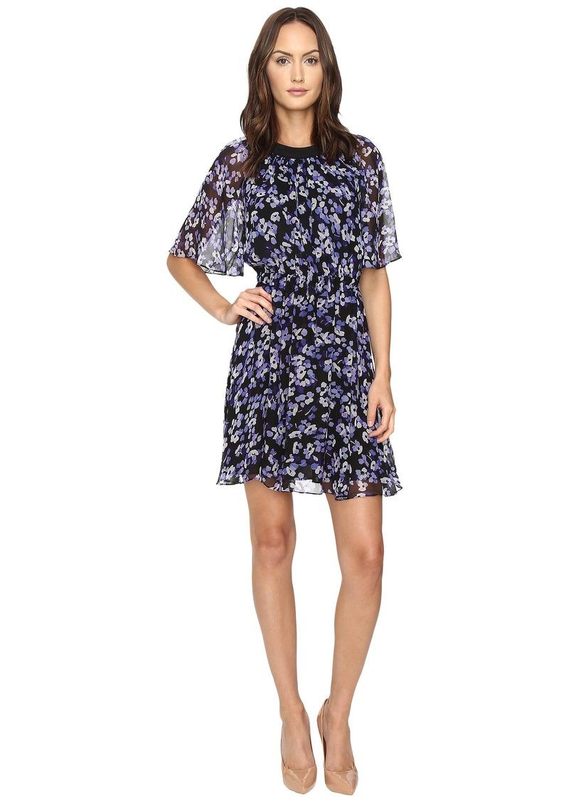 d24f092e9e017 Kate Spade Kate Spade New York Hydrangea Chiffon Dress | Dresses