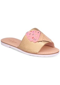 kate spade new york Icey Slide Sandals Women's Shoes