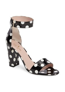 kate spade new york idabelle too sandal (Women)