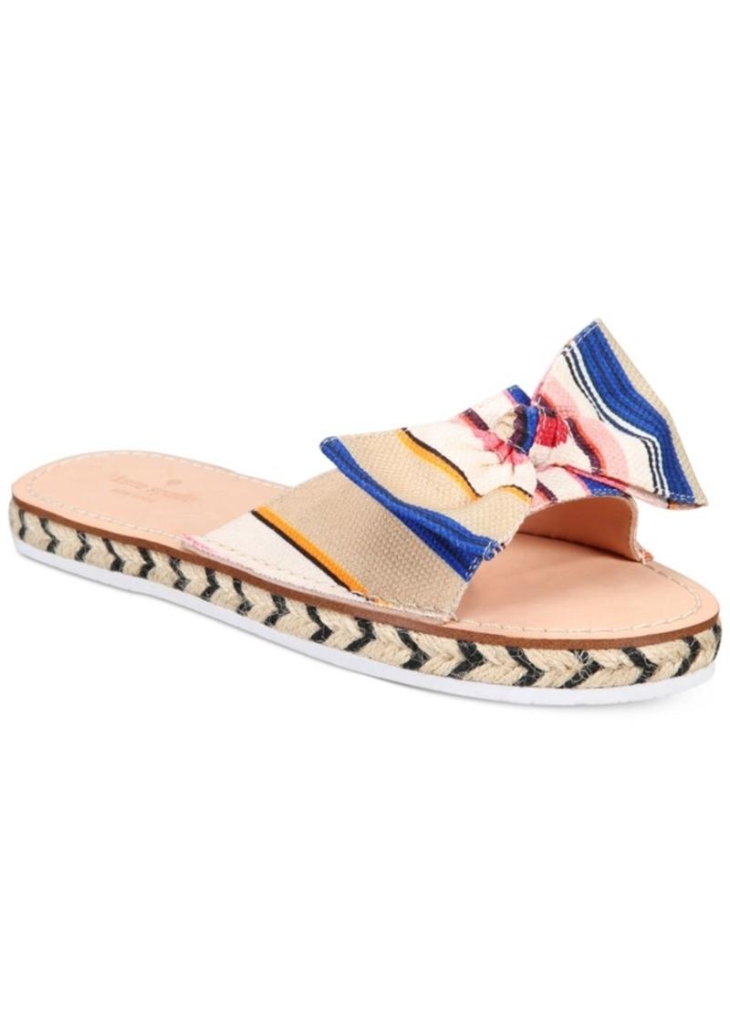 7ff0d4184871 Kate Spade kate spade new york Idalah Sandals Women s Shoes