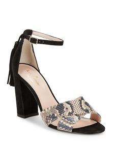 Kate Spade New York Idanna Block Heel Sandals