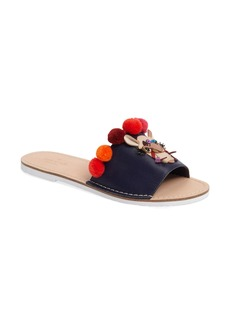 kate spade new york idelphia slide sandal (Women)