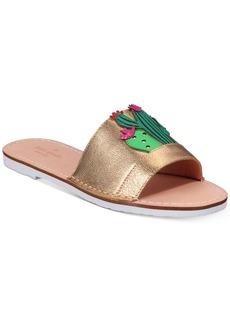 kate spade new york Iguana Sandals Women's Shoes