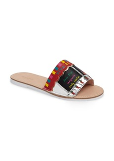 kate spade new york illi slide sandal (Women)
