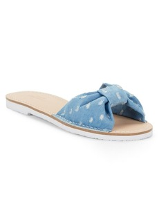 Kate Spade New York Indi Distressed Sandals