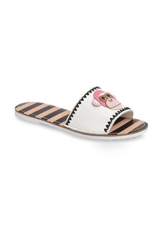 kate spade new york inyo slide sandal (Women)