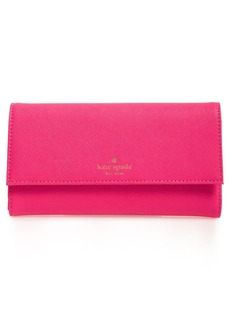 kate spade new york leather iPhone wallet (7 & 7 Plus)