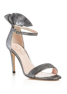 kate spade new york Iris Ankle Strap High Heel Sandals