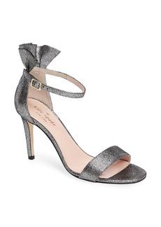 kate spade new york iris ankle strap sandal (Women)