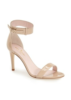 kate spade new york 'isa' ankle strap sandal (Women)