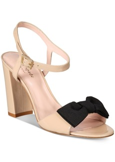 kate spade new york Isabel Too Evening Sandals Women's Shoes