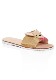 kate spade new york Isadore Slide Sandals