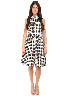 Kate Spade New York Island Stamp Shirtdress