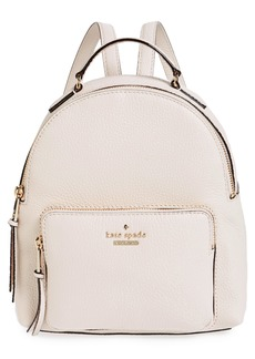 kate spade new york jackson street - keleigh leather backpack