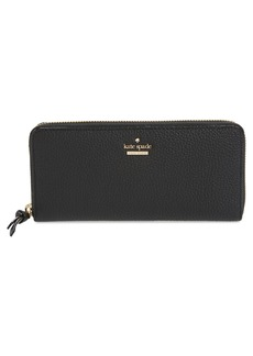 kate spade new york jackson street – lindsey leather wallet