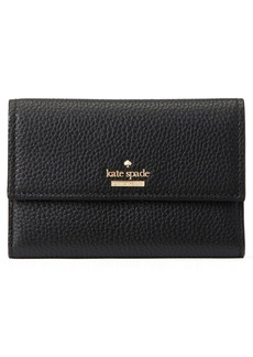 kate spade new york jackson street – meredith leather wallet