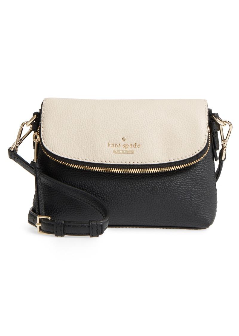 beautiful and charming buying new 50% price Kate Spade kate spade new york jackson street harlyn leather crossbody bag    Handbags
