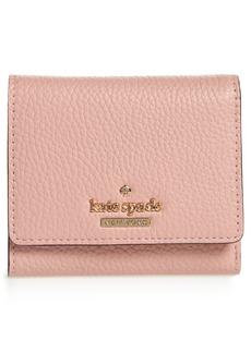 kate spade new york jackson street jada leather wallet