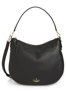 kate spade new york jackson street mylie leather hobo