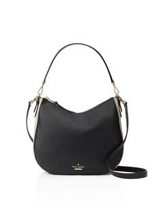 kate spade new york Jackson Street Mylie Leather Shoulder Bag