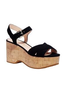 kate spade new york jasper wedge sandal (Women)