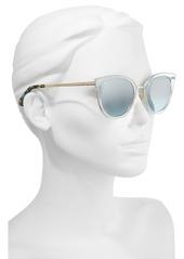 558fdb0d7b4 Kate Spade kate spade new york jazzlyn 51mm cat eye sunglasses ...