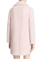 kate spade new york jewel button coat