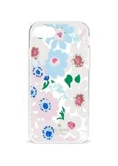 Kate Spade New York Jeweled Daisy Garden iPhone 8 Case