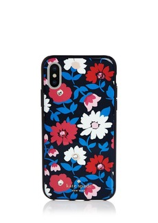 kate spade new york Jeweled Daisy iPhone X Case