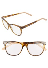 kate spade new york joyanne 52mm reading glasses