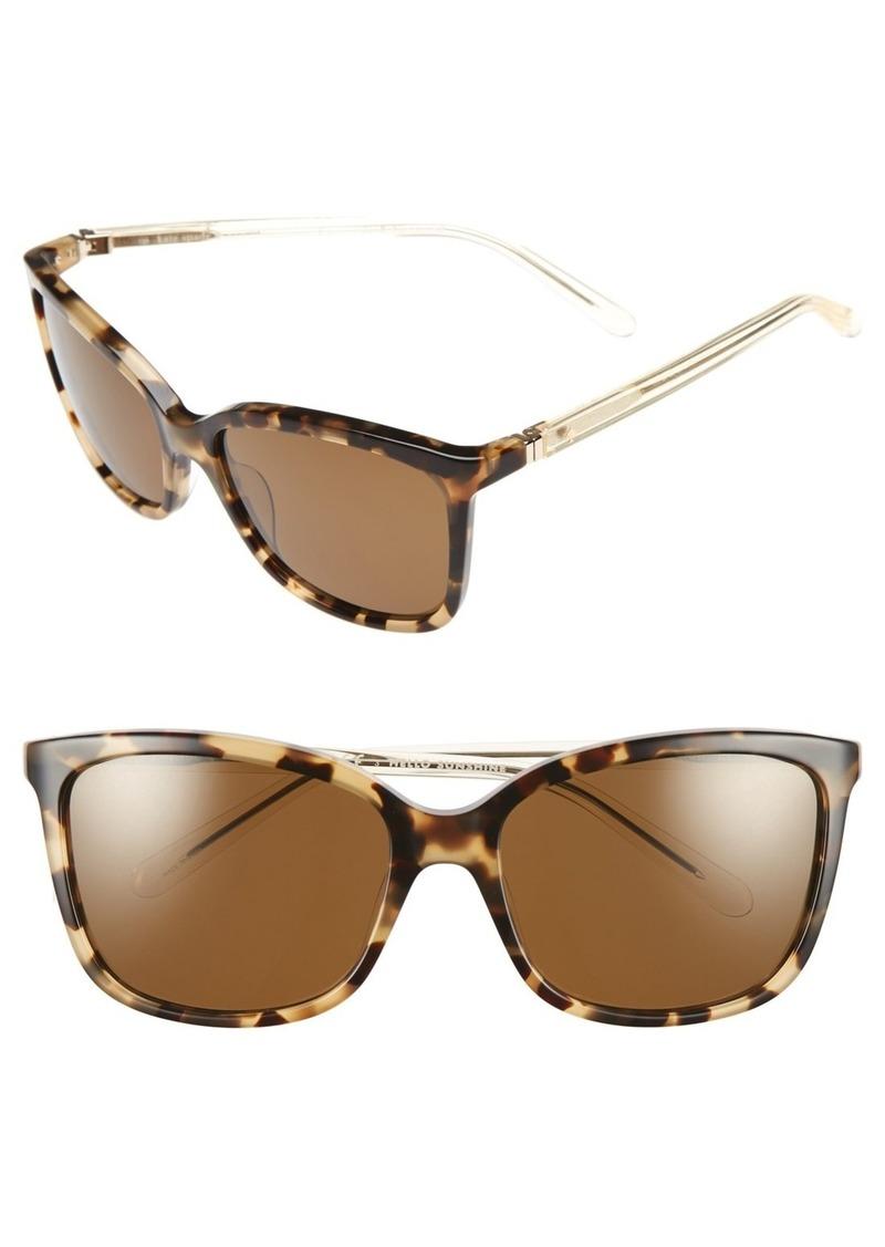 5365e44a64 Kate Spade kate spade new york  kasie  55mm polarized sunglasses ...
