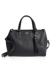 kate spade new york kingston drive - alena leather satchel